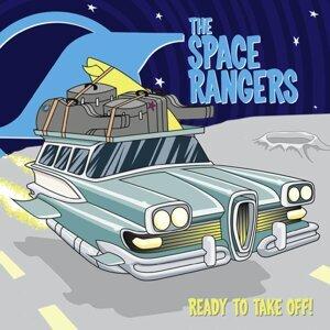 The Space Rangers 歌手頭像