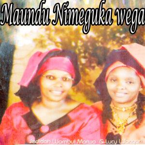 Jedidah Wambui Marwa & Lucy Wangari Kamau 歌手頭像