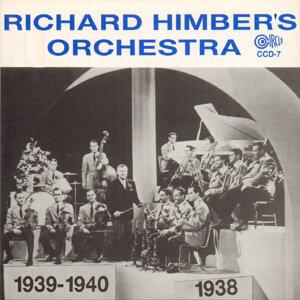 Richard Himber's Orchestra 歌手頭像