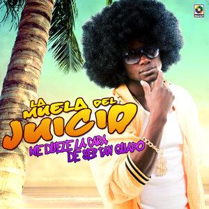 La Muela Del Juicio 歌手頭像