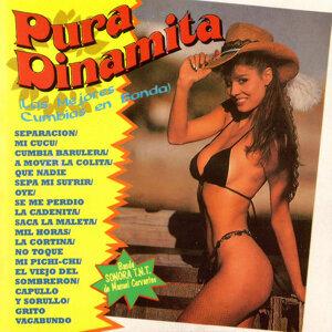 Banda Sonora T.N.T. de Manuel Cervantes 歌手頭像