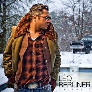 Leo Berliner アーティスト写真