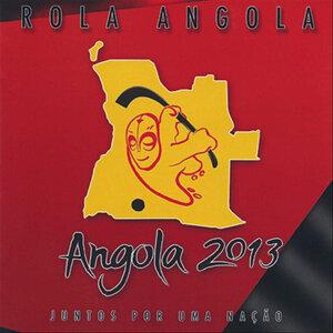 Rola Angola 歌手頭像