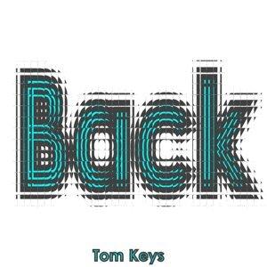 Tom Keys アーティスト写真