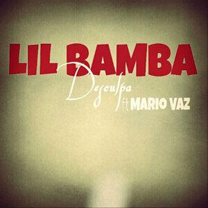 Lil Bamba 歌手頭像