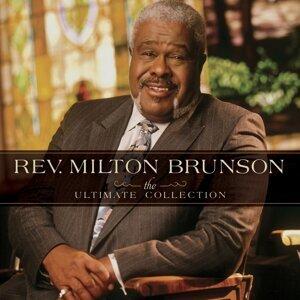 Rev. Milton Brunson & The Thompson Community Singers 歌手頭像