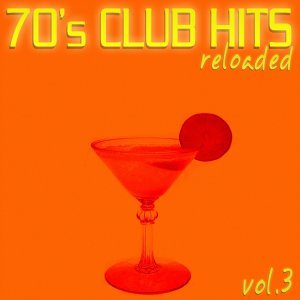 70's Club Hits Reloaded, Vol.3 歌手頭像
