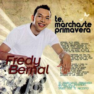 Fredy Bernal 歌手頭像