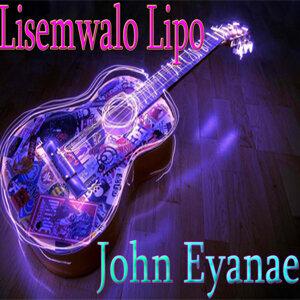 John Eyanae 歌手頭像