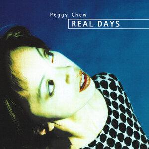 Peggy Chew Quartet 歌手頭像