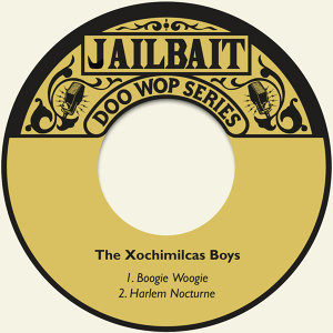 The Xochimilcas Boys 歌手頭像