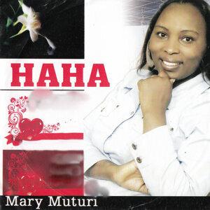 Mary Muturi 歌手頭像