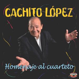 Cachito Lopez 歌手頭像