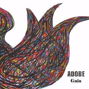 Adobe 歌手頭像