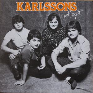 Karlssons 歌手頭像