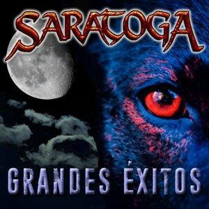 Saratoga 歌手頭像