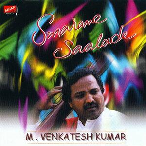 M. Venkateshkumar 歌手頭像
