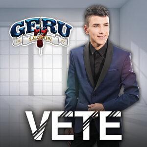 Geru y Su Legion 7 歌手頭像