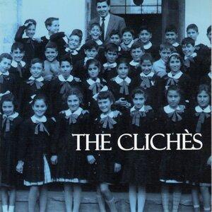 The Cliches 歌手頭像