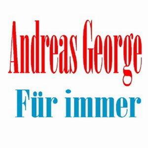 Andreas George 歌手頭像