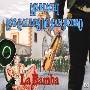 Mariachi Los Gallos De San Pedro 歌手頭像
