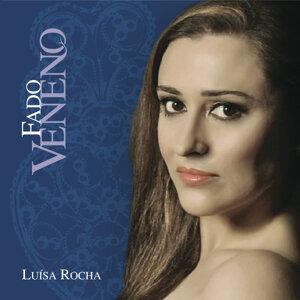 Luísa Rocha 歌手頭像