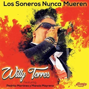 Willy Torres 歌手頭像