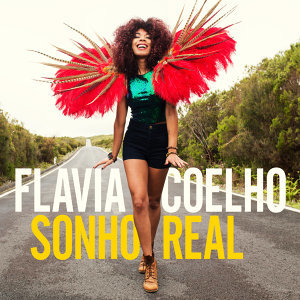 Flavia Coelho 歌手頭像