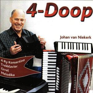 Johan van Niekerk 歌手頭像