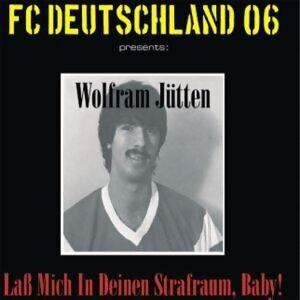 Wolfram Jutten 歌手頭像