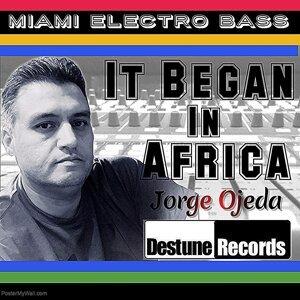Jorge Ojeda 歌手頭像