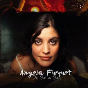 Ángela Furquet 歌手頭像