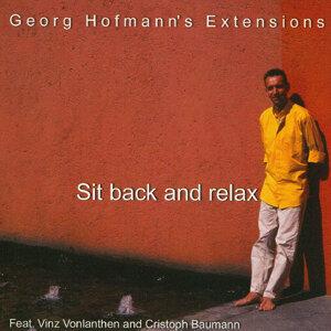 Georg Hofmann's Extensions 歌手頭像