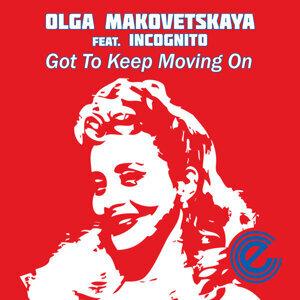 Olga Makovetskaya 歌手頭像