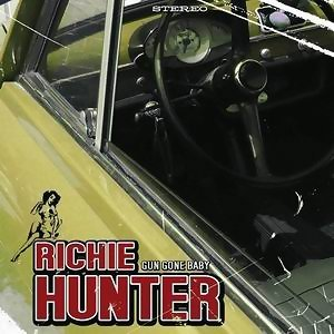 Richie Hunter
