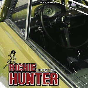 Richie Hunter 歌手頭像