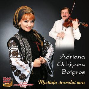 Adriana Ochișanu Botgros 歌手頭像