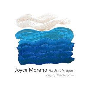 Joyce Moreno 歌手頭像
