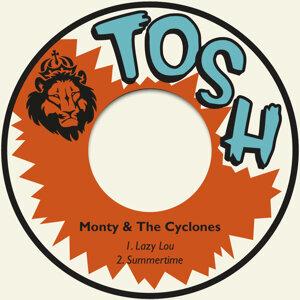 Monty & The Cyclones 歌手頭像