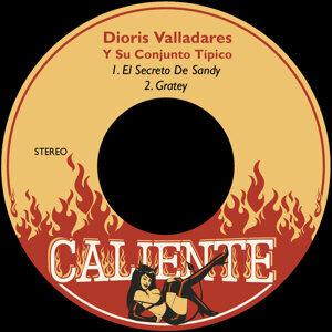 Dioris Valladares Y Su Conjunto Típico 歌手頭像
