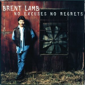 Brent Lamb 歌手頭像
