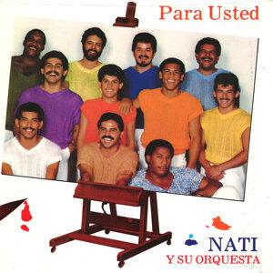 Nati y Su Orquesta 歌手頭像