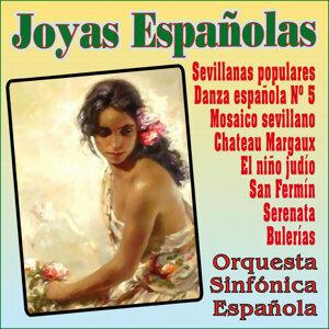 Orquesta Moreno Torroba 歌手頭像