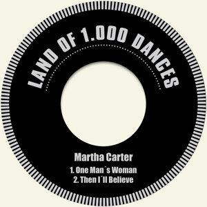 Martha Carter 歌手頭像