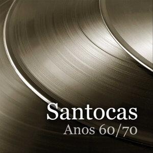Santocas 歌手頭像