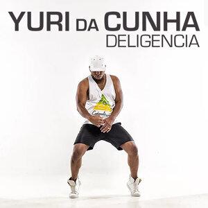Yuri da Cunha 歌手頭像