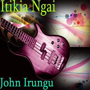 John Irungu 歌手頭像