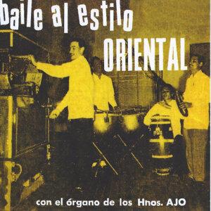 El Organo De Los Hermanos Ajo 歌手頭像