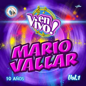 Mario Vallar 歌手頭像
