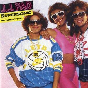 J.J. Fad 歌手頭像